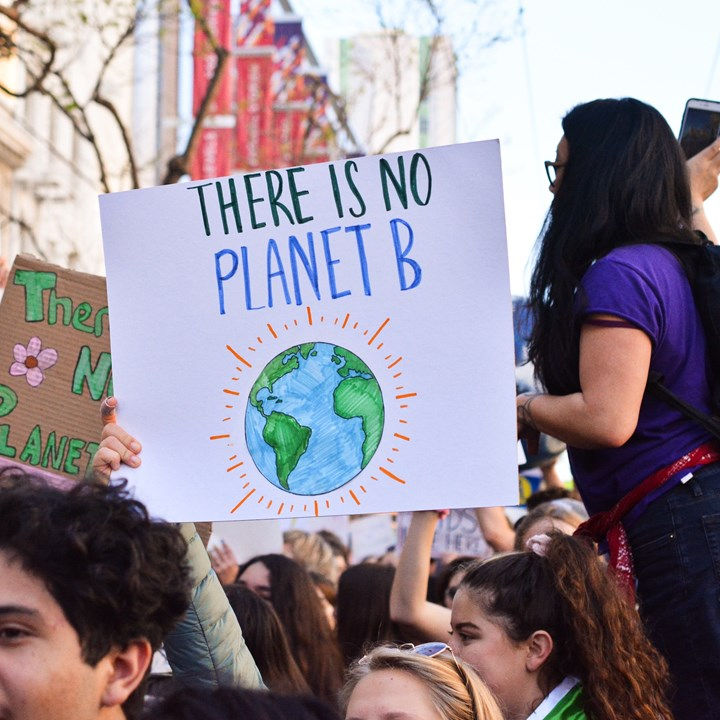 Hivery Circle: New Year's Resolution - Join the Climate Conversation