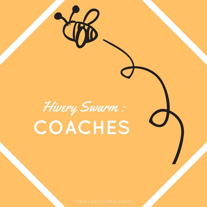 Hivery Swarm: Coaches