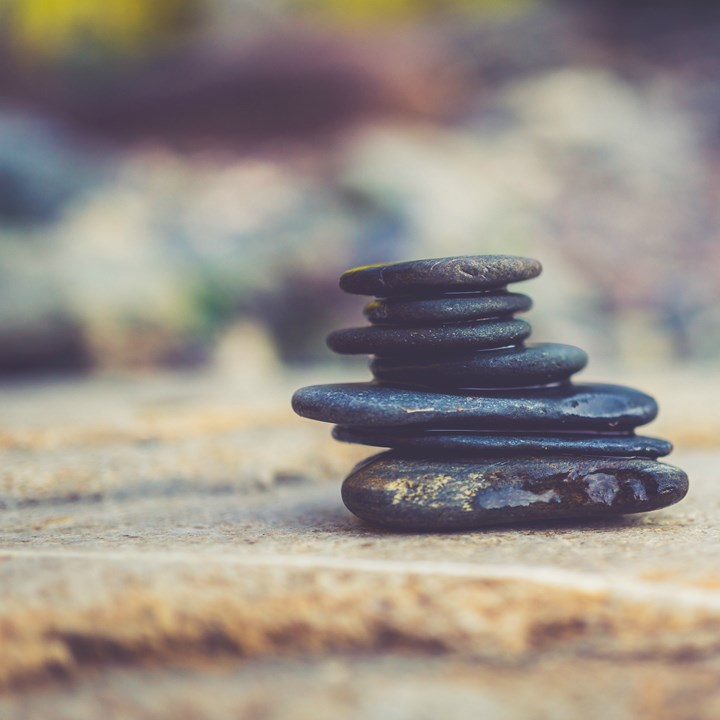 Wellness Wednesday: Meditation + Gentle Stretching