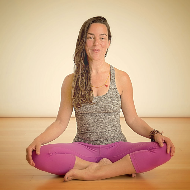 Wellness Wednesday: Gentle Yoga with Jennifer Reynolds